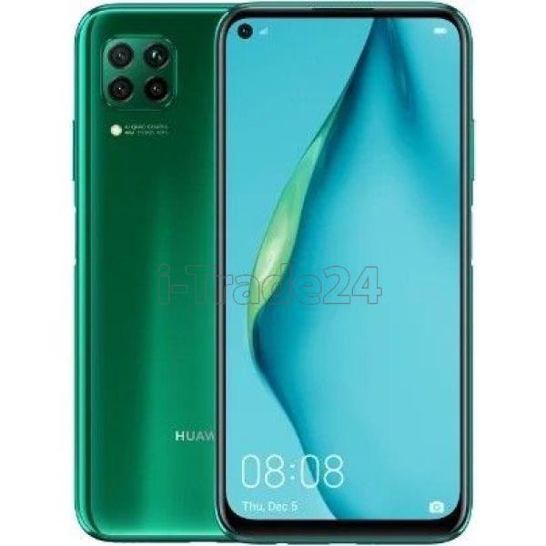 Смартфон HUAWEI P40 Lite 6/128GB Ярко-Зеленый