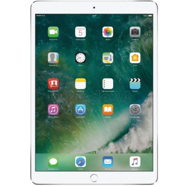 Apple iPad Pro 10.5 256Gb Cellular Silver