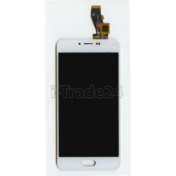 Дисплей Meizu M3 mini OEM белый