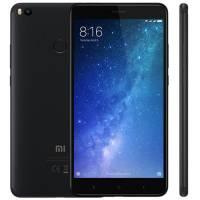 Xiaomi Mi Max 2 64Gb+4Gb Dual LTE (black/черный)