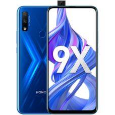 Смартфон Honor 9X Premium 6/128GB Blue/Синий