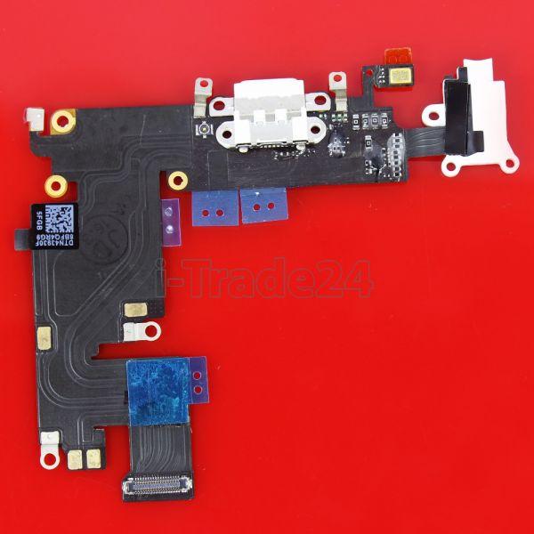 Нижний шлейф/шлейф зарядки iPhone 6 plus OEM