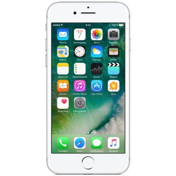 Apple iPhone 7 128GB LTE (Silver/Серебристый)
