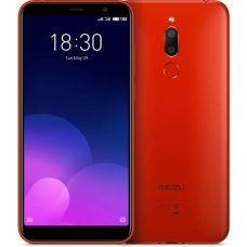 Meizu M6T 32Gb+3Gb Dual LTE (red/красный) EU Spec