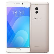 Meizu M6 Note 32Gb+3Gb Dual LTE (gold/золотой) EU Spec