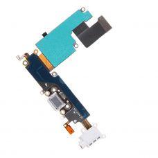 Нижний шлейф/шлейф зарядки iPhone 6 plus Original