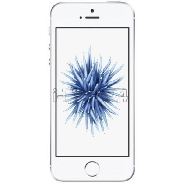 Apple iPhone SE 32Gb LTE Silver