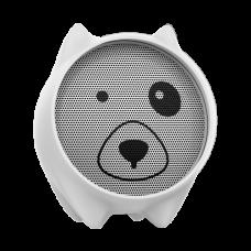 Портативная акустика Baseus Dogz Wireless speaker E06 White