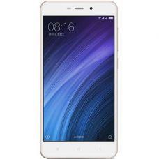 Xiaomi Redmi 4A 32Gb+2Gb Dual LTE (gold/золотой) EU