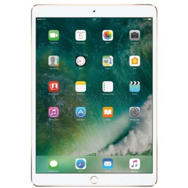 Apple iPad Pro 10.5 256Gb Cellular Gold