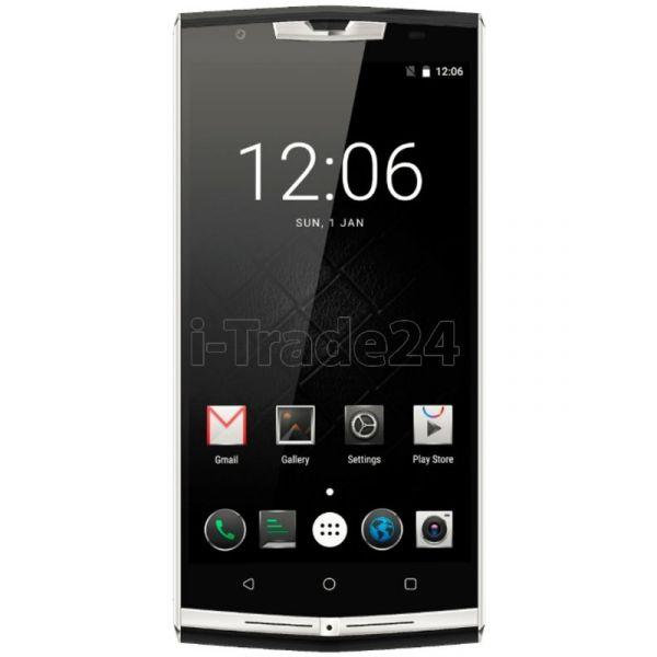 Oukitel K10000 Pro 32Gb+3Gb Dual LTE Black