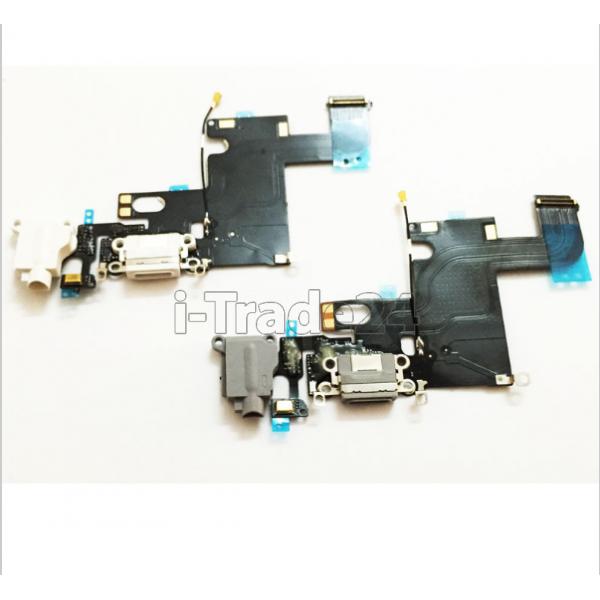Нижний шлейф/шлейф зарядки iPhone 6 OEM