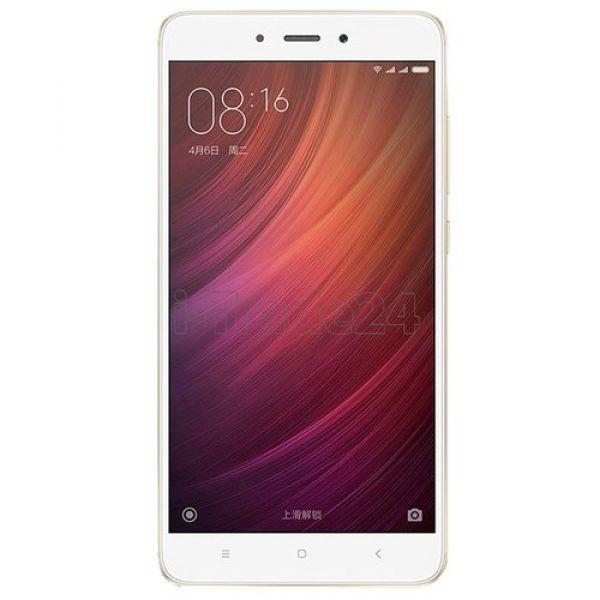 Xiaomi Redmi Note 4X 64Gb+4Gb Dual LTE (gold/золотой)