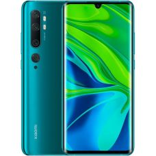 Смартфон Xiaomi Mi Note 10 Pro 8/256GB (Green/Зеленый) EU