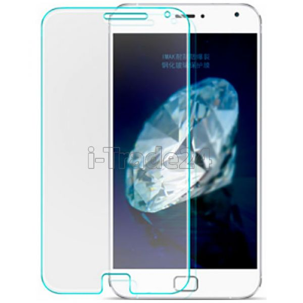 Защитное стекло для Meizu Mx4 Pro прозрачное