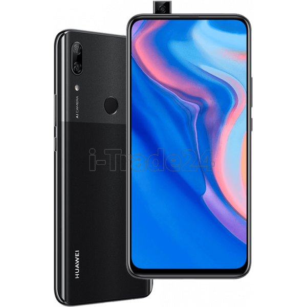 Смартфон HUAWEI P smart Z 4/64GB Black (Черный)