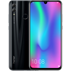 Смартфон Honor 10 Lite 3/32GB Dual LTE (midnight black/черный)