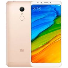 Xiaomi Redmi 5 32Gb+3Gb Dual LTE (gold/золотой) Global Version