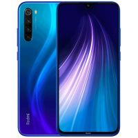 Смартфон Xiaomi Redmi Note 8 4/64 (Blue/Синий) EU