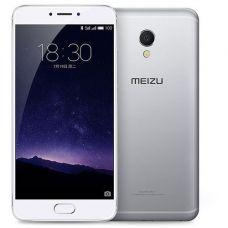 Meizu MX6 32Gb+3Gb Dual LTE (silver/серебристый)