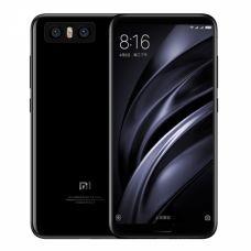 Xiaomi Mi 6X 128Gb+6Gb Dual LTE (black/черный)