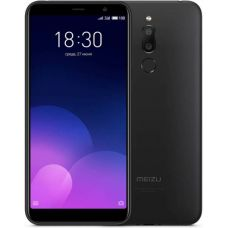 Meizu M6T 16Gb+2Gb Dual LTE (black/черный) EU Spec