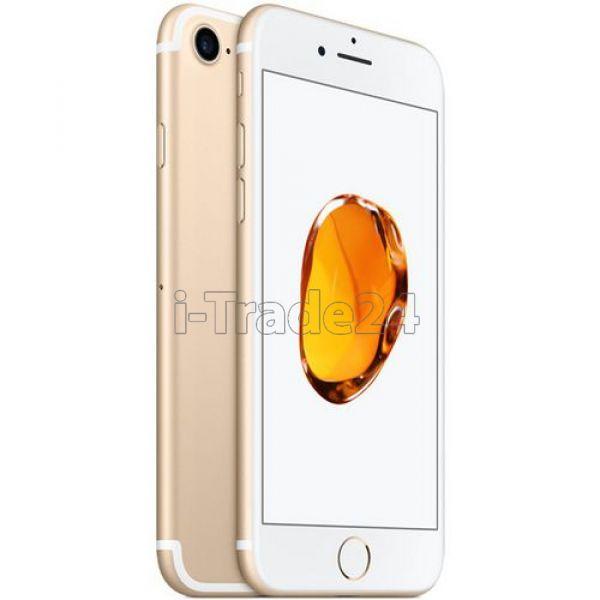Apple iPhone 7 128GB LTE (Gold/Золотой)
