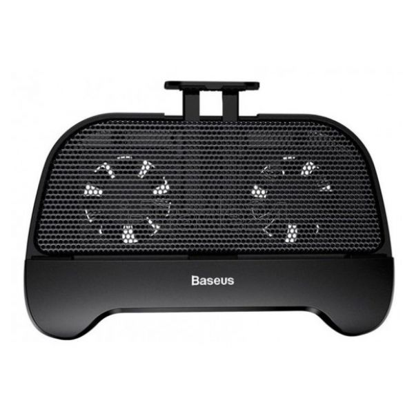 Держатель игровой Baseus Mobile Games Hand Handle Dissipate-heat Type Black
