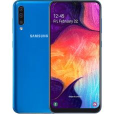 Samsung Galaxy A50 64Gb SM-A505F (blue/синий)