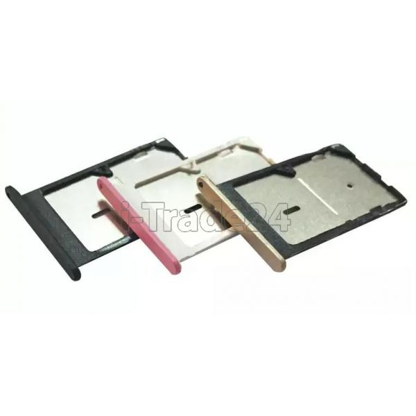 SIM лоток Xiaomi Mi4c белый