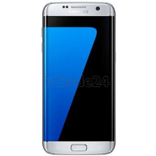 Samsung Galaxy S7 Edge SM-G935FD 32Gb Dual LTE Silver