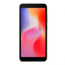 Xiaomi Redmi 6 4/64GB Dual LTE (black/черный) Global Version
