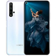 Смартфон Honor 20 6/128GB Dual LTE (YAL-L21) (White/Белый)