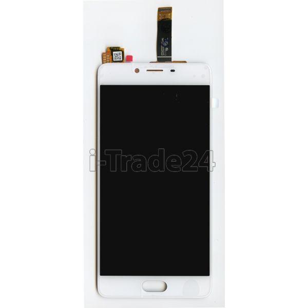 Дисплей Meizu E2 белый