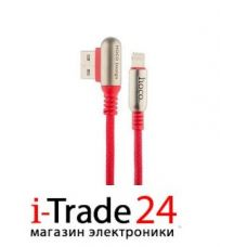 Дата-кабель Hoco U17 Lightning