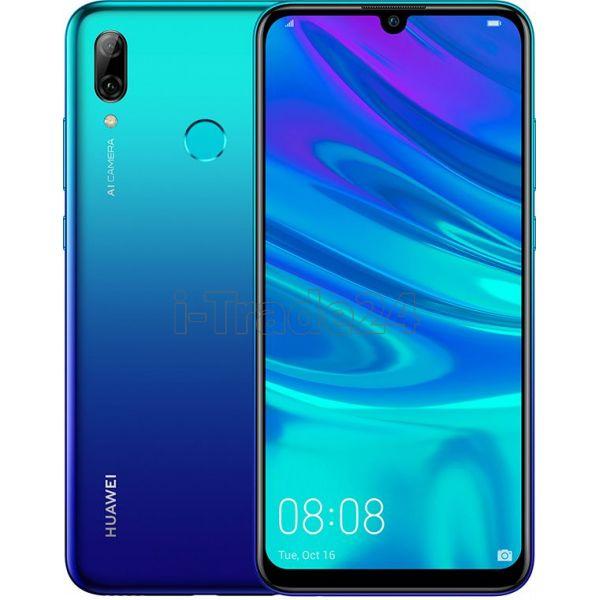 HUAWEI P Smart (2019) 3/32GB Blue/Ярко-Голубой