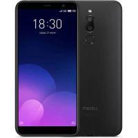 Meizu M6T 32Gb+3Gb Dual LTE (black/черный) EU Spec