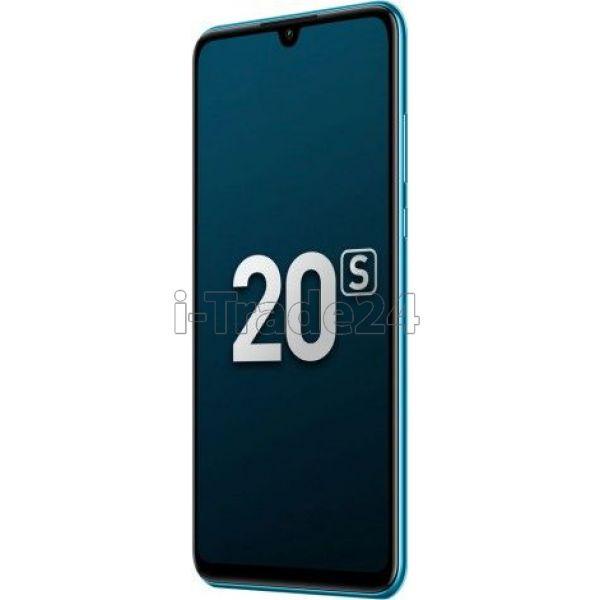 Смартфон Honor 20s 6/128Gb Blue(Сине-Фиолетовый)