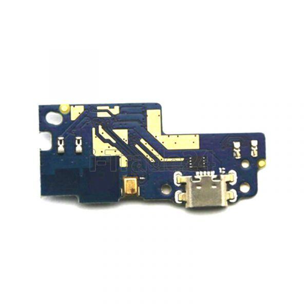Нижняя плата Xiaomi Mi MAX с USB разъемом