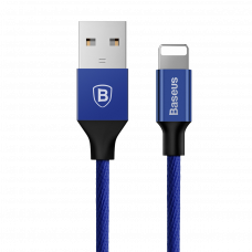 Кабель для iPod, iPhone, iPad Baseus Yiven Cable 1.2m Blue