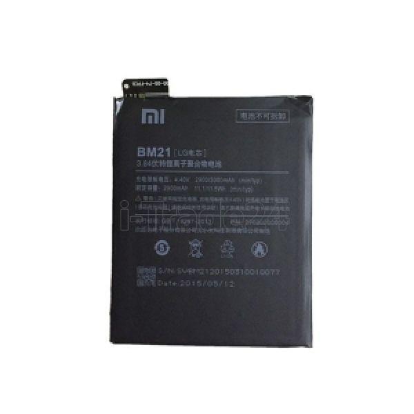Аккумулятор Xiaomi Mi Note BM21