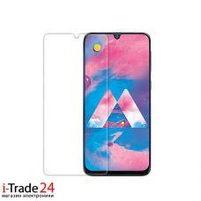 Защитное стекло для Samsung Galaxy A30, прозрачное