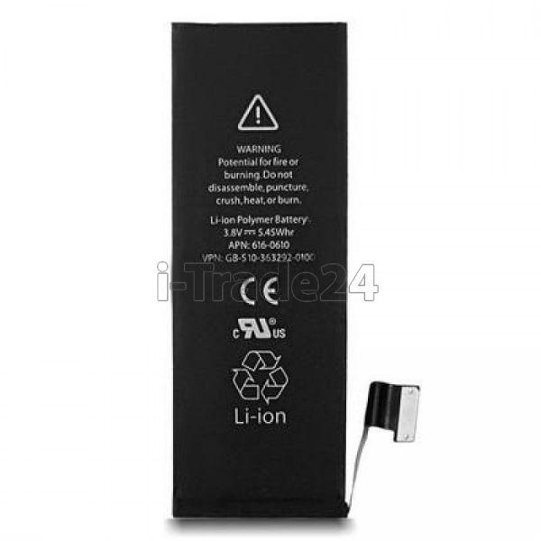 Аккумулятор для iPhone 5s 1560mAh(100% оригинал)