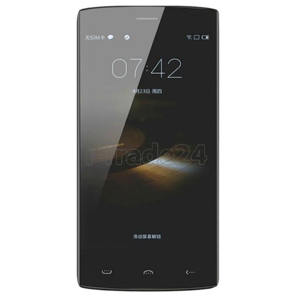 Homtom HT7 8Gb+1Gb Dual Black