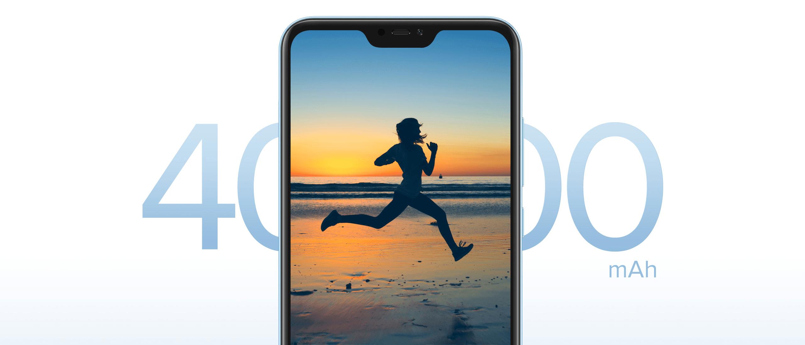 Xiaomi Mi A2 Lite аккумулятор