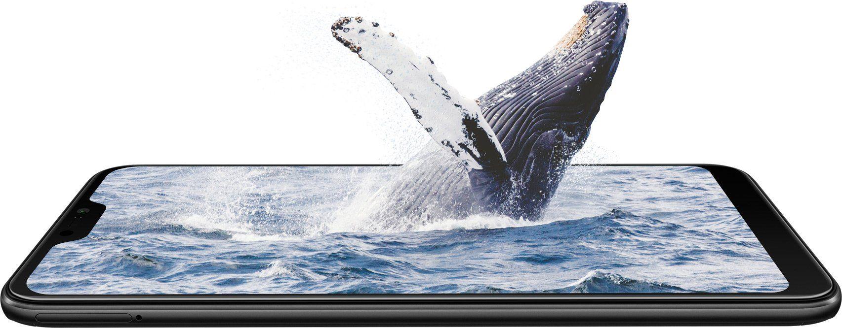Xiaomi Mi A2 Lite дисплей