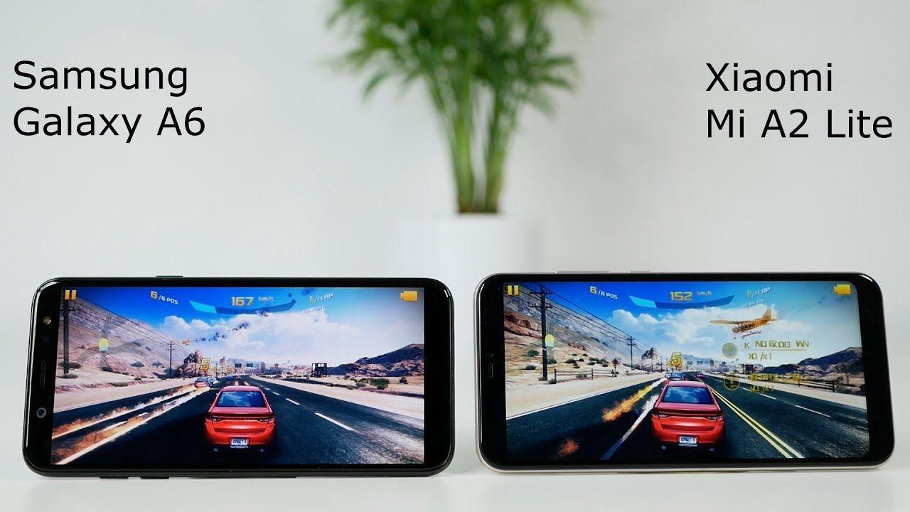 Xiaomi Mi A2 Lite характеристики