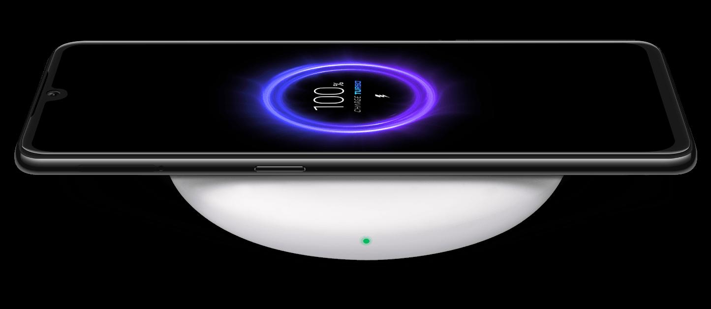 Xiaomi Mi9 зарядка