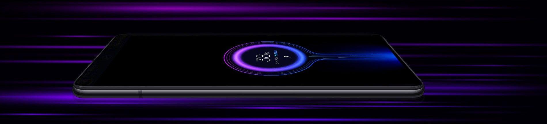 Xiaomi Mi 9T Pro аккумулятор смартфона