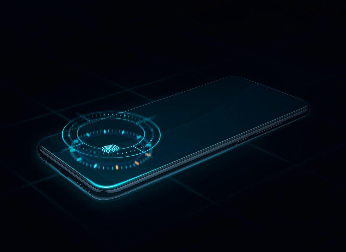 Xiaomi Mi A3 безопасность